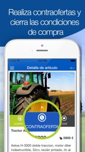 App Trato Hecho!