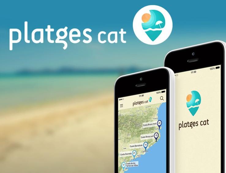 platges cat app