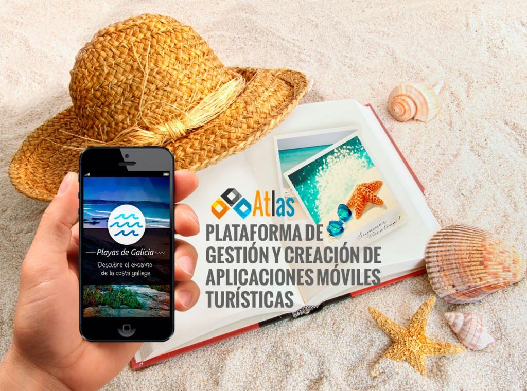 Aplicaciones móviles turismo