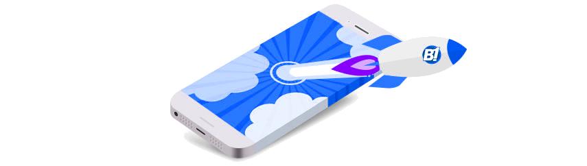 Empresa desarrollo apps