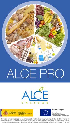 Alce Pro – APPCC